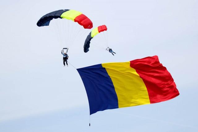 Fotografii de la evenimente organizate în România