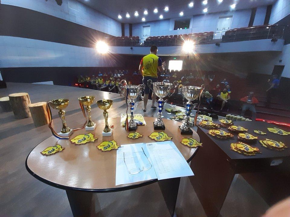Campionatul național de parapantă XC 2021
